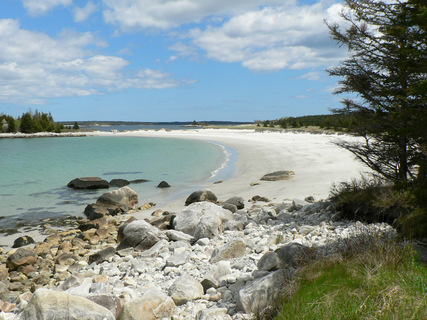 Image result for Carters Beach in Nova Scotia