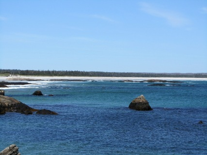 Kejimkujik, Seaside Adjunct, provincial, park, hiking, trails, seals, wildlife, Nova Scotia, NS