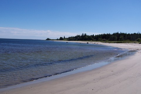 Nova Scotia beaches, beaches in nova scotia, carleton village beach in shelburne county nova scotia