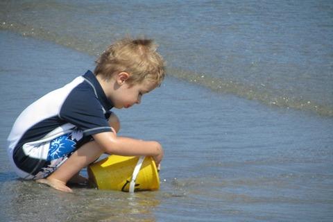 Nova Scotia Beaches, Beach, Summerville Beach